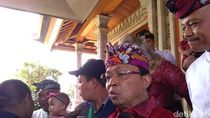 Koster Akan Buat Forum Akademisi, Minta Kebijakan di Bali Dikritisi