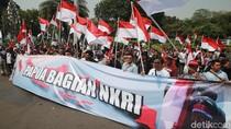 Dukungan untuk Papua Tetap Jadi Bagian NKRI