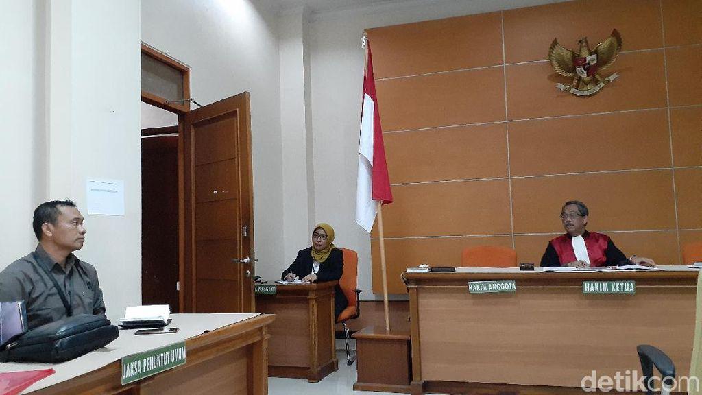Polri Minta Hakim Tolak Gugatan Praperadilan Istri Kivlan Zen