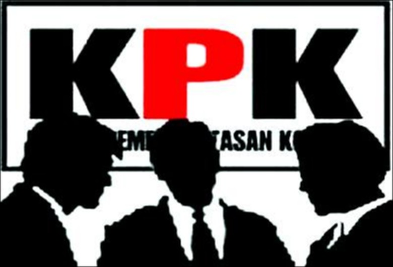 Surati DPR soal Capim Firli-Johanis, KPK Ingin Cegah Risiko Politik