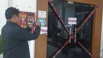 OTT KPK: Tiga Lokasi Selama Dua Hari