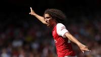 Matteo Guendouzi Diasingkan Arsenal