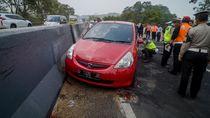 Rawan Kecelakaan, Menhub Evaluasi Tol Cipularang dan Jagorawi
