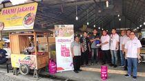 Pengusaha Manisan di Cianjur Ini Dapat LPG Gratis Selama Setahun