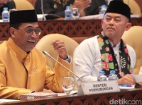 Kesan Susi Hingga Budi Karya Jadi Anak Buah Jokowi