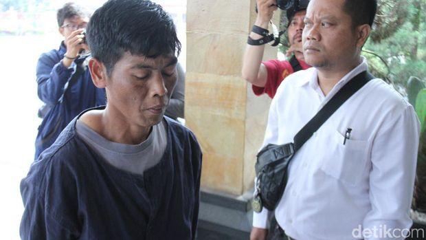 Nenek Pemetik Teh di Bandung Dibunuh dan Dirampok Teman Kerja