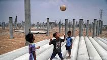 Pembangunan Stadion Jakarta Dilanjutkan, Dibuat Mirip Markas Tottenham