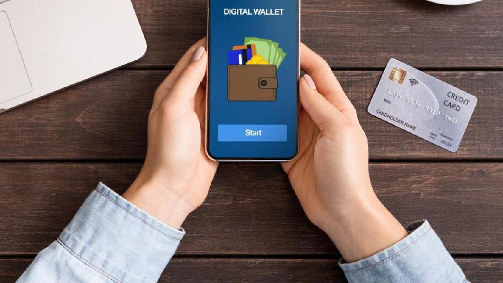 Lewat Ekonomi Digital, BI Ingin Orang RI Melek Keuangan