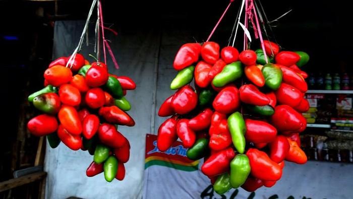 Dari Dieng Hingga Toraja Ini 5 Jenis Cabai Super Pedas Indonesia