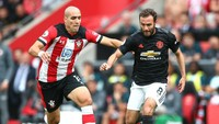 Link Live Streaming MU Vs Southampton
