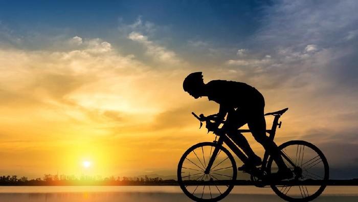 5 Trek Unik Bersepeda
