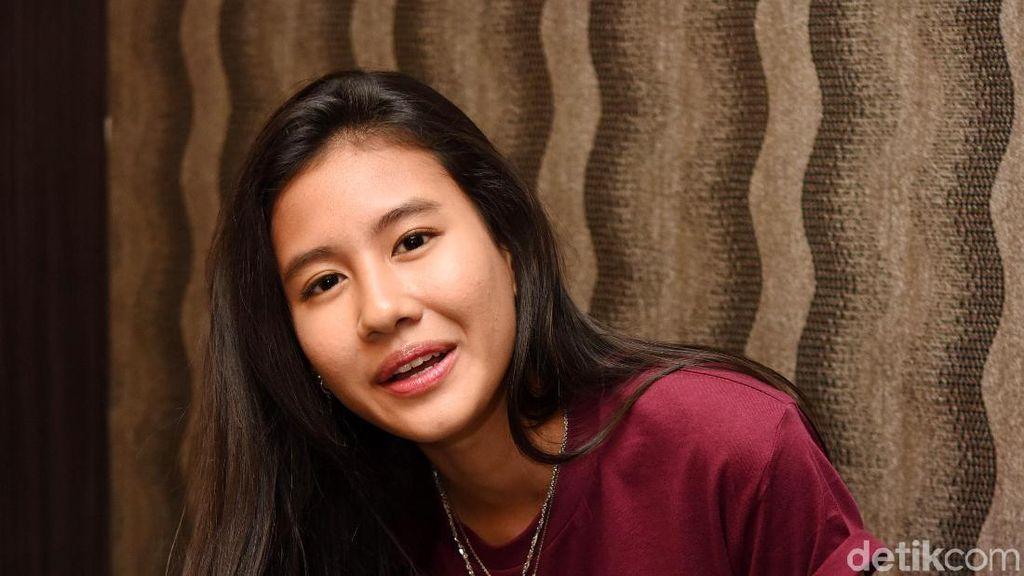 Syuting Film Horor, Shenina Cinnamon Alami Hal Mistis