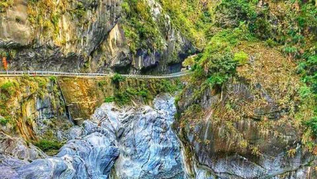Solo Traveling ke Taiwan, Ini Itinerary Buat Kamu