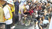 Telan Biaya Rp 78 Miliar, 2 Flyover di Bandung Tuntas 2020