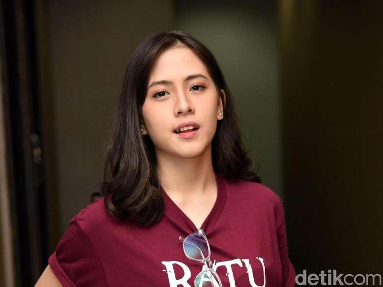 Takut saat Syuting Film Horor, Zara Eks JKT48 Banyak Berdoa
