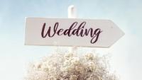 Viral Undangan Pernikahan Minta Tamu Tak Pakai Masker, Alasannya Bikin Kesal