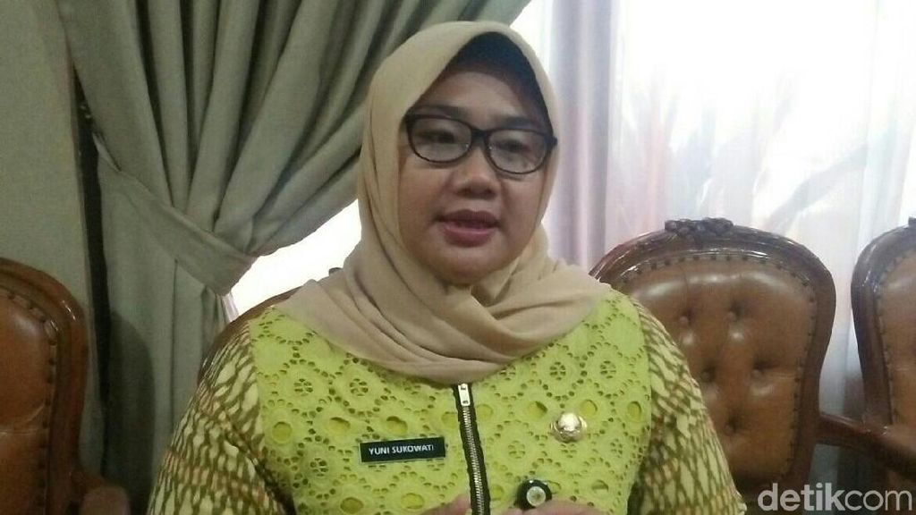 Kagetnya Yuni, Tetap Ingin Bersama PKS tapi PDIP Sodorkan Cawabup PKB