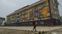 Sewa Rusunawa di Kota Mojokerto Dipatok Rp 4,2 Juta/Tahun, Warga Keberatan