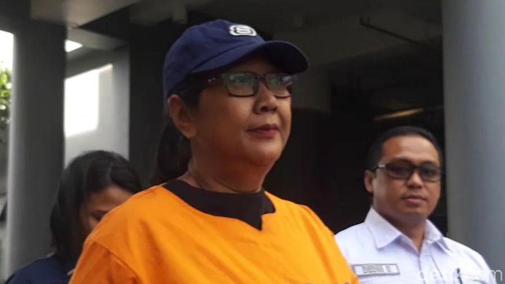 Kembalikan Berkas Mak Susi ke Jaksa, Polisi Harap Segera P21