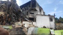 Pemerintah Siapkan Rp 100 M Upaya Pembangunan Kembali Papua-Papua Barat