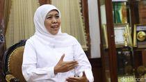 Jatim Juara Umum O2SN 2019, Ini Harapan Gubernur Khofifah