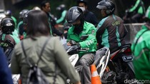 Pakai Atribut Ojol, Pelaku Bom Bunuh Diri di Medan Eks Driver Grab