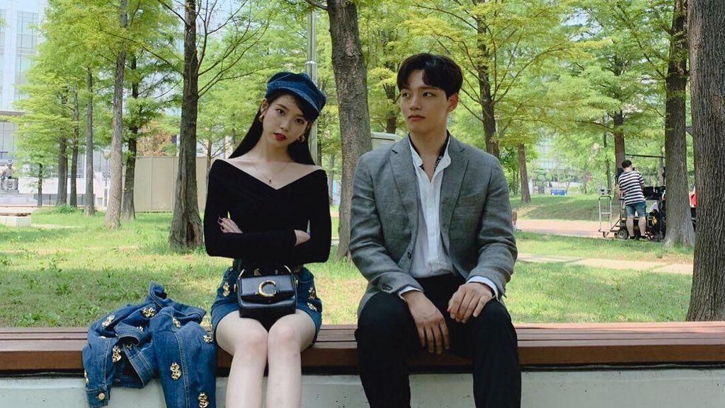 Bukan Kim Soo Hyun, Inilah Aktor yang Memikat IU di Hotel Del Luna