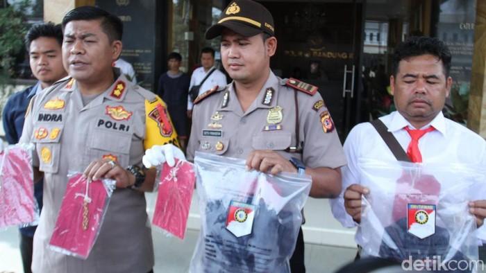 Nenek pemetik teh di Bandung dibunuh dan dirampok teman kerja. (Wisma Putra/detikcom)