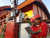 Demi Akses Jaringan Merata, Telkomsel Geber Infrastruktur Internet Cepat