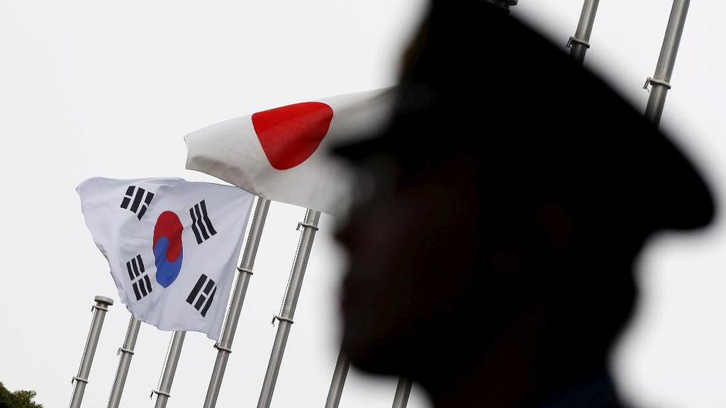 Kedubes Korsel di Jepang Terima Surat Ancaman Berburu Orang Korea
