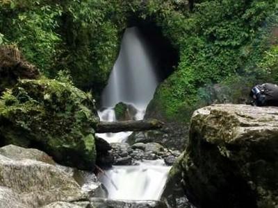 Ini 3 Air Terjun Cantik dari Bengkulu