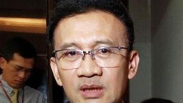 Direktur Eksekutif Departemen Pengelolaan Moneter BI Nanang Hendarsah (CNBC Indonesia)