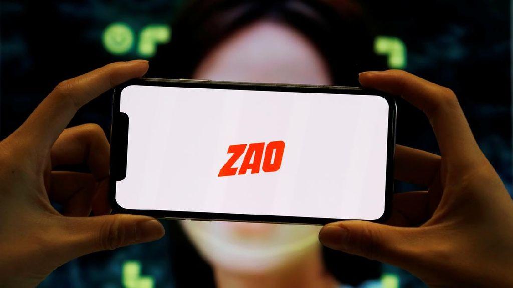Aplikasi Pengganti Wajah Viral, Privasinya Dipertanyakan