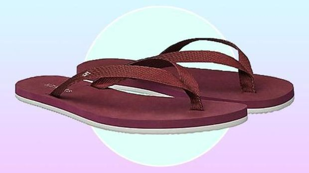 Hermes Rilis Sandal Jepit Rp 5,6 Jutaan yang Dicemooh Netizen