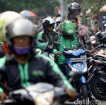 Ojol Dilarang Angkut Penumpang, Driver: Kita Kehilangan Penghasilan