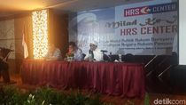 HRS Center Bentuk Tim Investigasi Cari Penyebab Habib Rizieq Tak Bisa Pulang