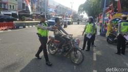 Priiit! 43 Pengendara di Bawah Umur Kena Tilang di Bireuen Aceh