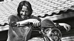 Ulang Tahun ke-55, Keanu Reeves Rayakan Bersama Siapa?