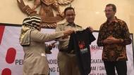 Gaet Kampus Jerman, Anies Mau Jakarta Ramah Disabilitas
