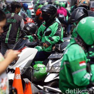 Tarif Ojol Mau Diubah Lagi, Jakarta Kena?