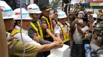 Dua Flyover Dibangun di Bandung Tahun Ini