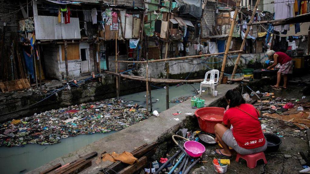 Biaya Jumbo Hapus Kemiskinan Dunia Capai US$ 2,5 Triliun/Tahun