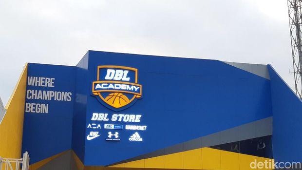 DBL Academy Resmi Dibuka di Yogyakarta