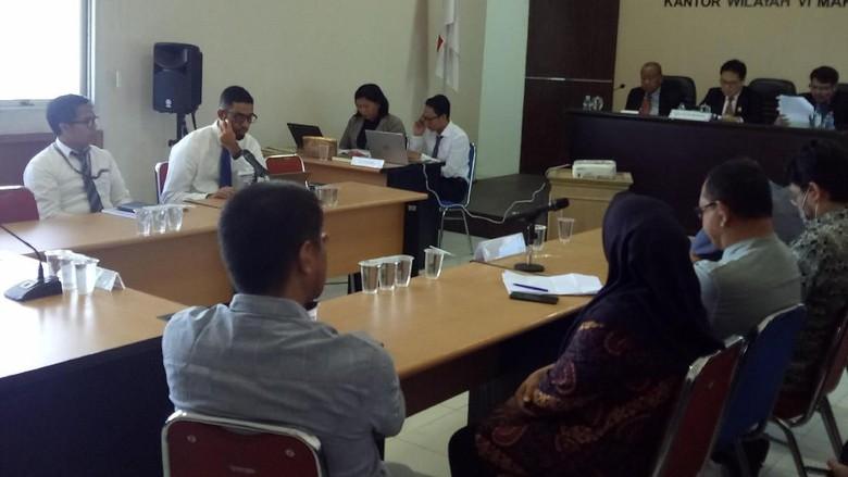 Sekongkol Tender Proyek RSUD Makassar, 2 Perusahaan Didenda Rp 4,7 Miliar