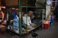 Kisah Pilu Di Balik Julukan Hong Kong sebagai Kota Termahal