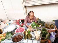 Syuting di Yogyakarta, Artis Korea Lee Seung Gi Jajan Lupis Mbah Satinem