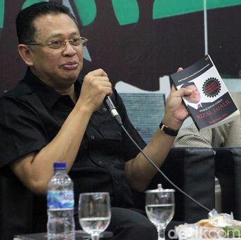 Bambang Soesatyo /