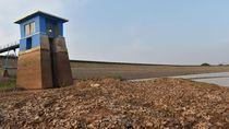 Kemarau Panjang: Sungai Surut, Sawah & Warga Kesulitan Air Bersih