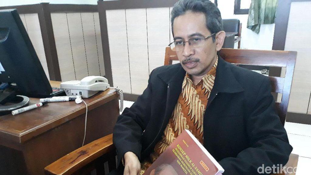 Alasan Pembatalan Acara Bedah Disertasi Seks Halal di Luar Nikah