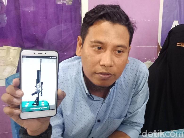 TPM Ungkap Identitas 3 Terduga Teroris yang Diciduk Densus di Sulteng